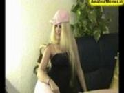 Amateur - Webcam anal