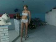 Petra Short - Hotpants