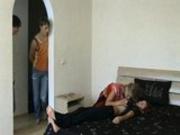 Irina Olya Alexey Maxim - Young RUSSIAN Sex