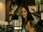 cindy lords as a barmaid