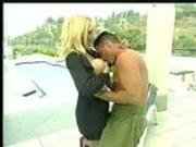Big tit blond with big tits