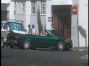 Cape town scene 3