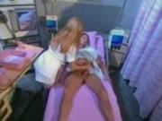 nurse sana fey