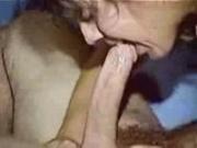 POV amateur deepthroat