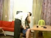 Hot euro girl licked and dicked