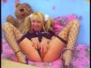 Jess Wet Pussy