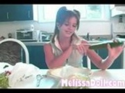 Melissa Doll - Salad Anyone