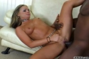 Flower Tucci Gets It Good