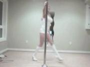 Pole Dancer - Ten Feet Tall