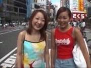 Asian Public Blowjob Uncensored