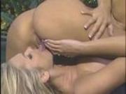 Adriana Sage And Briana Banks By Jaminel