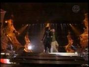 Janet Jackson Live at Super Bowl 38