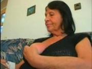 Granny Nonna Vogliosa