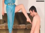 Goddess Ballbusting Pleasures