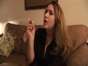 Jill Smoking BJ & Sex Part 1