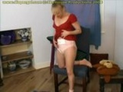 Diaper Girl dg266