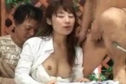 Bukkake TV Show 1