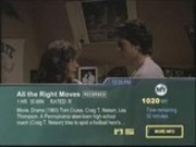 Lea Thompson & Tom Cruise - All the Right Moves