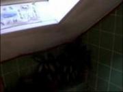 Dirty Girl Self-Pee