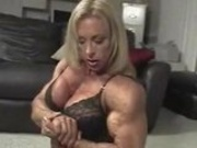 Dianne Solomons Female Bodybuilder