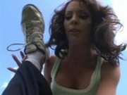 Vanessa Lane - Pov Squirt