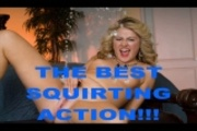 Best Squirting Action In Slow Motion Part One