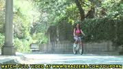 Jackie Daniels - Brazzers Line