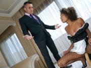 TeamSkeet - Dicking Down the Hot Latina Help