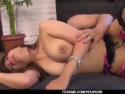 Buruma Aoi amazing sex scenes in POV style