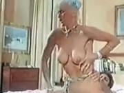 Lynn Armitage - British Retro Porn