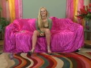 Christina Applebottom huge bubble butt