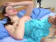 British lesbians Renee Richards and Majella Lee