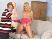 Amateur Natalli in XXX shoot - Banapro s.r.o.