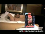Bbw Blonde Hot G Vibe
