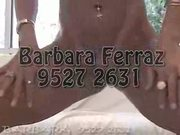 Barbara Ferraz
