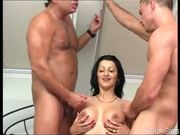 Round mounds of pleasure (clip)