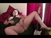 Fat Chuuby Ex Gf masturbating