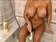 Alyssa Alps Shower