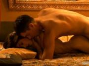 An Arousing Sex Session Of Couples
