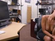 Amateur Victoria Banxxx Trades Sex For a Laptop on XXXPawn xp15463