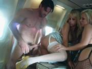 Fucking For The Mile High Club - Bluebird Films