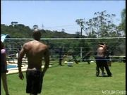 So That's How You Play Volleyball