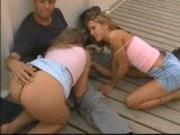 C'mon Girls...Lick Me!