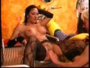 Lesbian pussy eaters - DBM Video