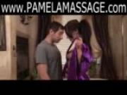 Relaxing Pleasing Great Massage