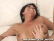 Milf and honey pounded sweet...