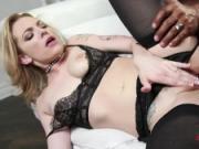 Dahlia Sky Ass Fucked by BBC Shane Diesel