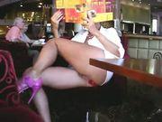 Lexo LoungeBar ButtPlug Play