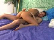 Cum on my ass! - Temptation-mk