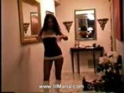 lilMaria lil Latin Babe